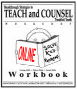 Online Workshop Workbook