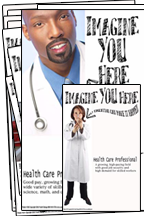 Poster Set #S7- Motivational Career Education Posters for Vocational Ed, Set of 17